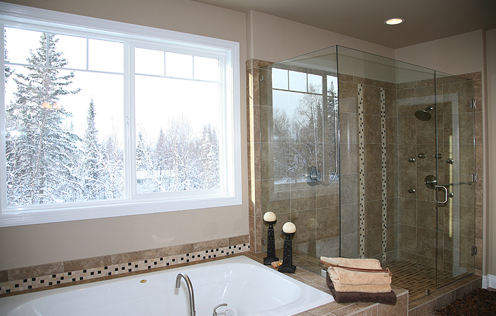 What is the purpose behind your bathroom remodel? Updating old fixtures or adding a beautiful Jacuzzi tub? We will help pinpoint your exact needs.